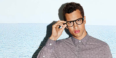 Perry Ellis Launches Adverstising Campaign