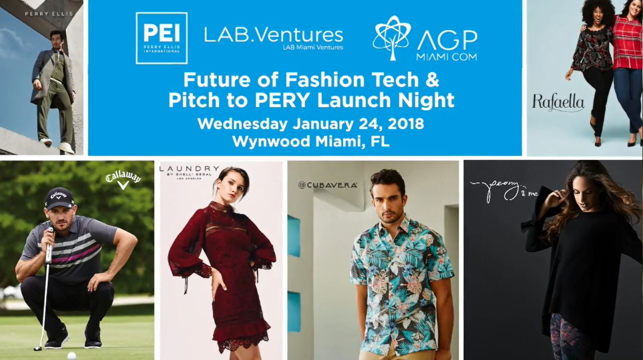 Future of Fashion Tech